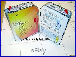 3 x Microsoft Office 2007 Ultimate Full Version Licensed for 2 PCs =NEW BOX=