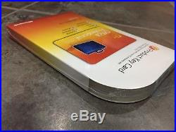 Brand New Microsoft Office 2010 Professional Excel, Outlook, Publisher, Access