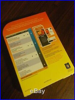 Microsoft Office 2010 Professional (Retail) (2 Computer/s) Full Version for