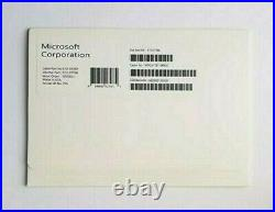 Microsoft Office 2013 Professional 3-USERS Retail Edition Sealed