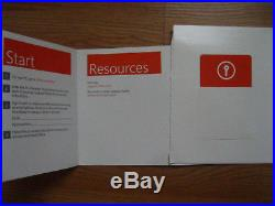 Microsoft Office Home & Business 2016 For Windows/PC T5D-02776