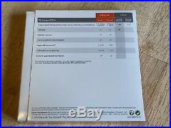 Microsoft Office Home and Business 2016 For 1 PC T5D-02732 New Sealed Box NFR