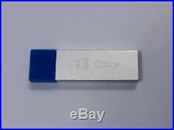 Microsoft Office Home and Business 2019 MS USB For Windows Brand New