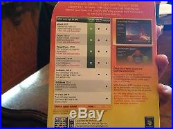 Microsoft Office Home and Student 2010 Family Pack (3 Users) Brand New