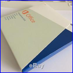 Microsoft Office Professional 2013 1 PC Full Retail With DVD