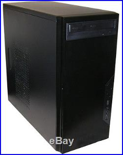 On Sale New Microsoft Office Windows 7 Business Home Desktop PC Tower Computer